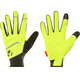 Bontrager Sonic Windshell Gloves Women Visibility Yellow